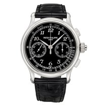 Patek Philippe Platinum 41mm Manual winding 5370P-001 pre-owned United States of America, Connecticut, Greenwich