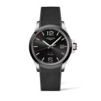 Longines Conquest L37294569 2019 new