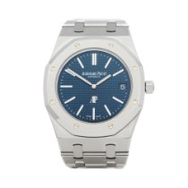 Audemars Piguet Royal Oak Jumbo 15202ST.OO.1240ST.01 2014 tweedehands