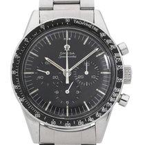 Omega Speedmaster Professional Moonwatch ST 105.003-65 1966 usados