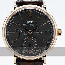 IWC Portofino Hand-Wound IW510104 2016 pre-owned