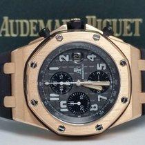 Audemars Piguet Royal Oak Offshore Chronograph 25940OK.O.D002CA.01 2010 μεταχειρισμένο
