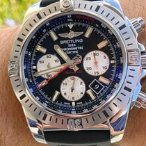 Breitling Chronomat 44 Airborne Steel 44mm Black No numerals United States of America, Texas, Plano