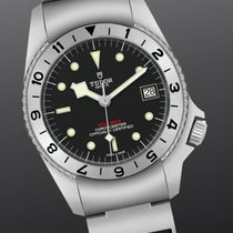 Tudor 70150 Zeljezo 2019 Black Bay 42mm nov