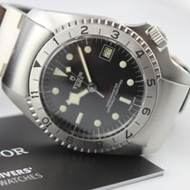 Tudor Black Bay 70150 2019 neu