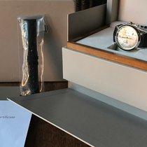 Jaeger-LeCoultre Master Chronograph Acier 40mm Argent France, boulogne billancourt
