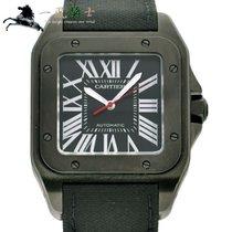 Cartier Santos 100 WSSA0006 подержанные