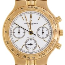 Vacheron Constantin Traditionnelle Yellow gold 35mm Gold
