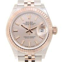 Rolex Lady-Datejust 279171PKSUNDUST_J new