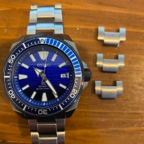 Seiko Prospex SRPC93K1 Very good Steel Automatic