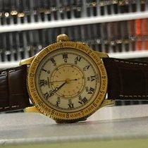 Longines Lindbergh Hour Angle 989.5216 gebraucht