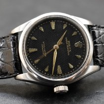 Rolex Oyster Perpetual 34 6284 1954 pre-owned