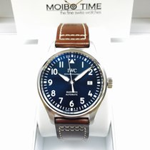 IWC IW327004 Pilot Watch Le Petit Prince Mark XVIII 18 NEW]