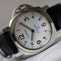 Panerai Luminor Base Logo PAM00630 PAM630 2019 ny