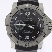 Corum Admiral's Cup Deep Hull 48 1000m  Automatic