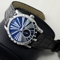 豪爵  (Roger Dubuis) Excalibur  automatic 36mm