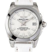 Breitling Galactic 36 · SleekT W7433012/A779.236X