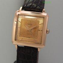 Ζενίθ (Zenith) Cioccolatone Chronometre Automatik -Gold 18k/750