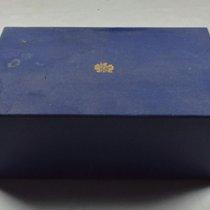 Paul Picot Uhrenbox Uhren Box Watch Box Case Rar