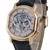 Daniel Roth Masters Chronograph 18K Rose Gold Men's Watch