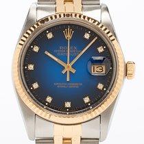 Rolex Datejust Ref. 16013 LC 100 Full Set