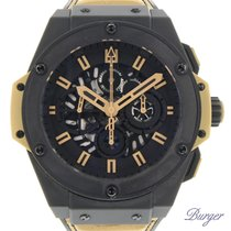 Hublot Big Bang King Power Bal Harbour Ltd. Edition