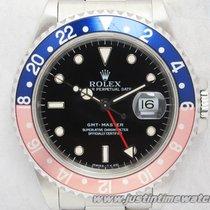 Rolex Professionali Gmt Master 16700 full set