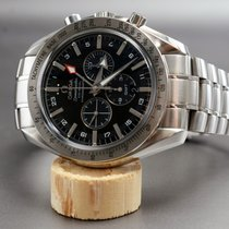 Omega Seamaster Diver 300 M Co-Axial Chronometer