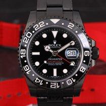 Rolex GMT-Master II Pro Hunter LE