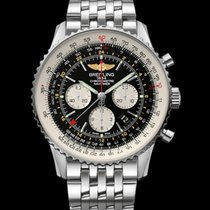 Breitling Navitimer 1 B04 Chronograph GMT 48