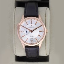 Zenith Captain Dual Time occasion