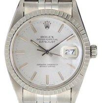 Rolex Datejust 16030 Πολύ καλό Ατσάλι 36mm Αυτόματη Ελλάδα, GLYFADA