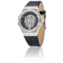Maserati Potenza Black Dial R8821108001