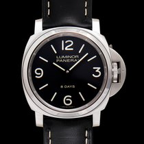 Panerai Luminor Base 8 Days PAM00560 nowość