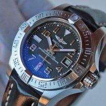 Breitling Avenger II Seawolf A17331 2016 gebraucht