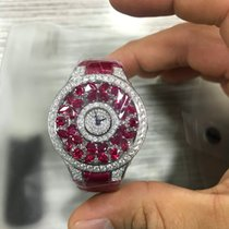 Graf Classic Butterfly Rubies 2018 new