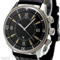 Jaeger-LeCoultre Memovox Tribute to Polaris Ref-Q2008470...