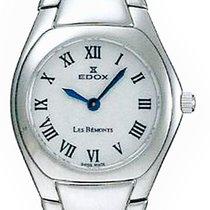 Edox Les Bémonts 28109-3P-BRBU new