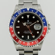 Rolex GMT-Master II 16710 2006 pre-owned