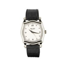 Roger Dubuis White gold Automatic White 42mm pre-owned Sympathie
