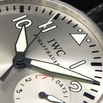 IWCPilot,중고시계,46 mm