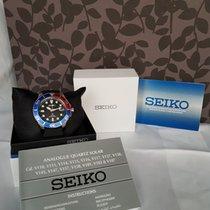 Seiko Prospex (Submodel) nieuw 43mm Staal