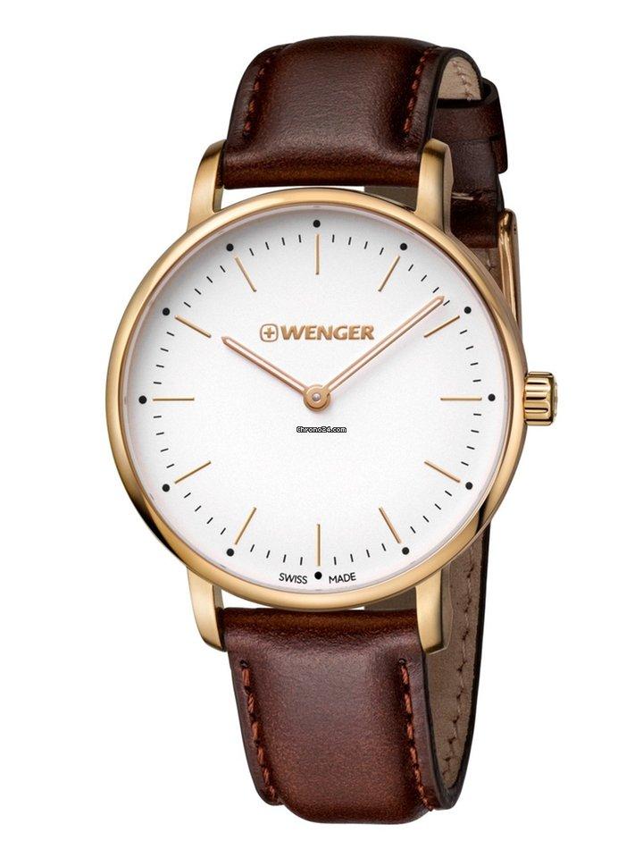 Wenger women s watches - 112 Wenger women s watches on Chrono24 d63ee888498