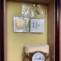 Rolex Day-Date 36 Gelbgold 36mm Keine Ziffern Deutschland, Rottach-Egern