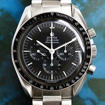 Omega 145022 Stahl 1970 Speedmaster Professional Moonwatch gebraucht Deutschland, München