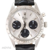 Rolex 6239 Staal 1965 Daytona 36mm tweedehands