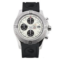 Breitling Colt Chronograph Automatic Steel 44mm Black United States of America, Florida, SUNRISE