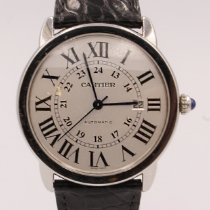 Cartier Steel 42mm Automatic W6701010 pre-owned United Kingdom, Middlesbrough