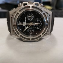 Linde Werdelin Steel 44mm Automatic 03/100A pre-owned United Kingdom, Herts