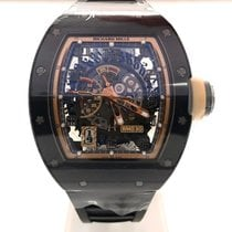 Richard Mille RM030 Ceramica RM 030 50mm nuovo